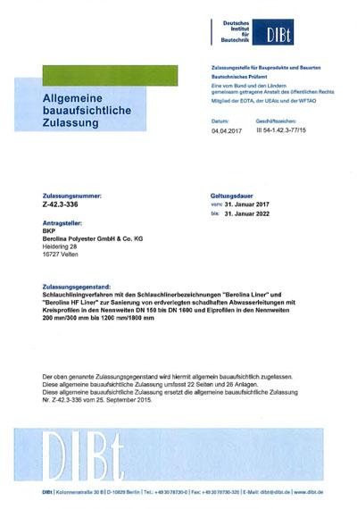 DIBt-Zulassung Deutsch Thumbnail