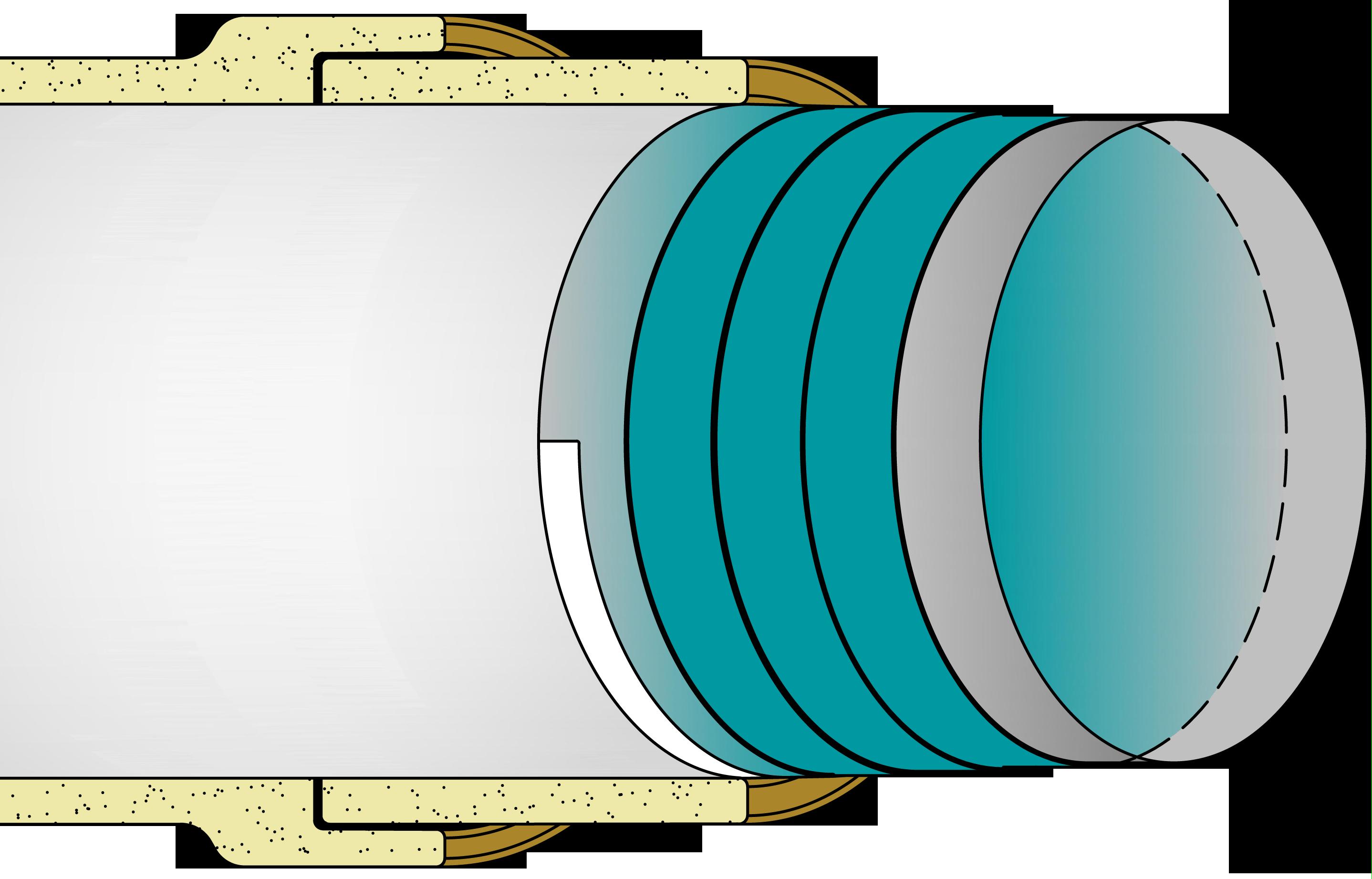 Aufbau Berolina-Liner